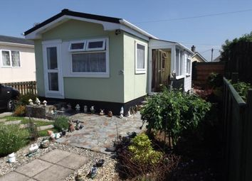 Thumbnail 1 bed property for sale in North Roskear, Camborne, Cornwall