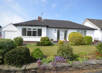 Thumbnail 2 bedroom detached bungalow to rent in Mill Lane, Heswall, Wirral