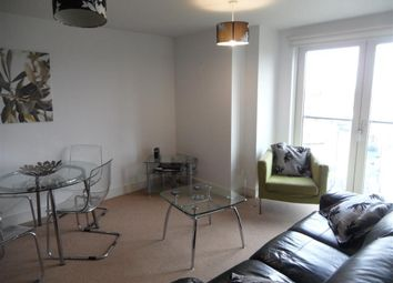 Thumbnail 2 bed flat to rent in High Street, Poole