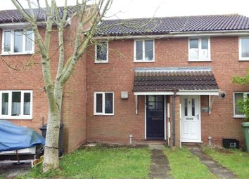 Thumbnail 1 bed terraced house for sale in Oaktree Crescent, Bradley Stoke, Bristol