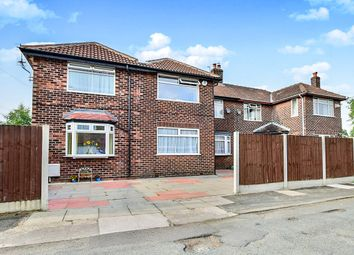 4 bed semi-detached house for sale in Mapley Avenue, Northenden, Manchester M22
