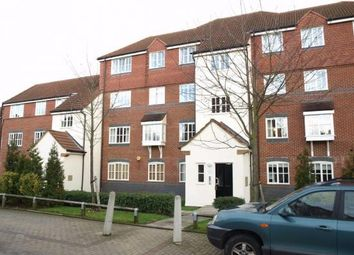 Thumbnail 2 bedroom flat to rent in Node Way Gardens, Welwyn, Hertfordshire
