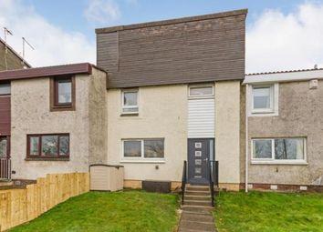 Thumbnail 3 bedroom terraced house for sale in Park Glade, Erskine, Renfrewshire