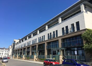 Thumbnail 2 bed flat for sale in Azure West, 1 Grand Hotel Road, The Hoe, Plymouth, Devon