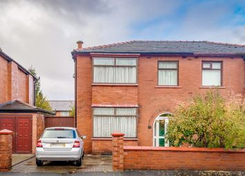 Thumbnail Semi-detached house for sale in Holme Avenue, Wigan