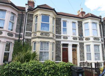 Thumbnail 3 bedroom terraced house for sale in Chelsea Park, Easton, Bristol