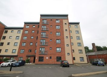 Thumbnail 1 bed flat for sale in The River Buildings, Western Road, West End, Leicester