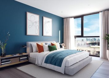 Thumbnail 2 bed flat for sale in Apt 30, Acer Collection, Arden, London