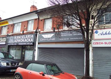Thumbnail Retail premises for sale in Norbreck Parade, London