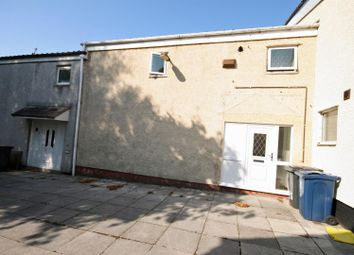 Thumbnail 3 bed terraced house for sale in Evenwood, Skelmersdale