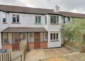 3 bed terraced house for sale in Godstone Road, Purley CR8