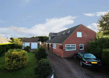 Thumbnail 6 bed detached house for sale in The Greens, Rochdale, Lancashire