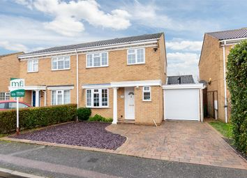 Colne Drive, Walton-On-Thames, Surrey KT12. 3 bed semi-detached house for sale