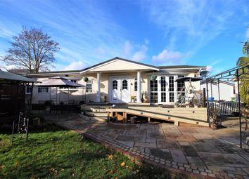 Thumbnail 3 bed bungalow for sale in Devon Close, Sandhurst