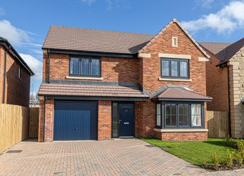 Thumbnail 4 bed detached house to rent in 5 Chillingham Court, Roman Heights, Corbridge, Northumberland