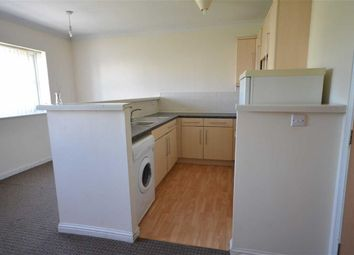 Thumbnail 2 bed flat to rent in Silchester Drive, Monsall, Manchester