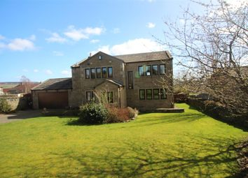 4 bed detached house for sale in Becketts Close, Heptonstall, Hebden Bridge HX7