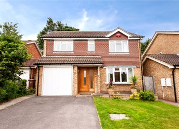 Thumbnail 4 bed property for sale in Weavering Close, Strood, Kent