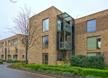 Thumbnail 2 bed flat for sale in Cornwell Road, Trumpington, Cambridge
