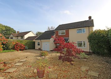 Thumbnail 3 bed detached house for sale in Clyst Hydon, Cullompton
