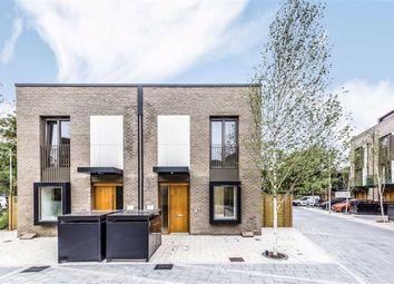 Thumbnail 3 bed property for sale in Bourke Close, London