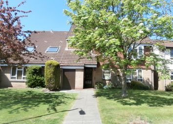 Thumbnail 2 bed flat for sale in Compton Drive, Streetly, Sutton Coldfield