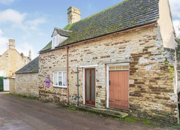 Thumbnail 2 bed detached house for sale in The Lane, Stamford
