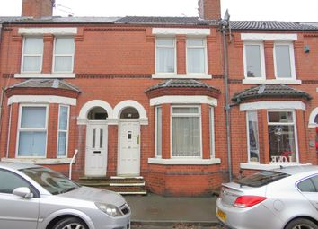 2 bed terraced house for sale in Nicholson Road, Hexthorpe, Doncaster DN4
