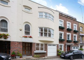 Thumbnail 5 bed terraced house to rent in Eaton Mews South, London