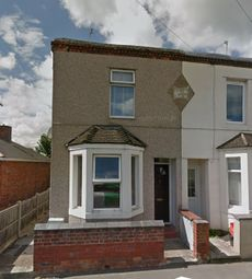 Thumbnail 3 bed semi-detached house to rent in Cheney Manor Road, Cheney Manor, Swindon