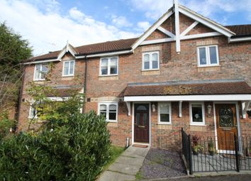 Thumbnail 3 bed terraced house for sale in Whitehead Way, Aylesbury
