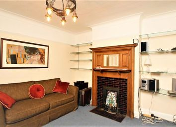 Thumbnail 1 bed terraced house to rent in Worple Road, London