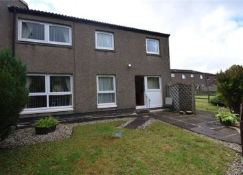 Thumbnail 5 bedroom terraced house for sale in Woodhead Court, Cumbernauld, Glasgow, North Lanarkshire