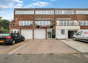 4 bed terraced house for sale in Gun Hill Place, Basildon SS16