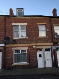 Thumbnail 3 bed flat to rent in Crowley Road, Swalwell, Newcastle Upon Tyne