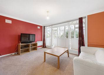 Thumbnail 2 bedroom flat for sale in Averil Grove, London