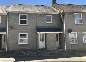 Thumbnail 1 bed flat for sale in St. Johns Road, Helston