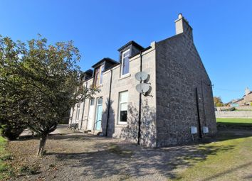 Thumbnail 1 bed flat for sale in North Deeside Road, Peterculter