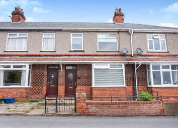 Thumbnail 3 bed terraced house for sale in Cemetery Road, Laceby