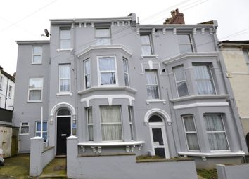 Thumbnail 1 bed flat to rent in Whitefriars Road, Hastings