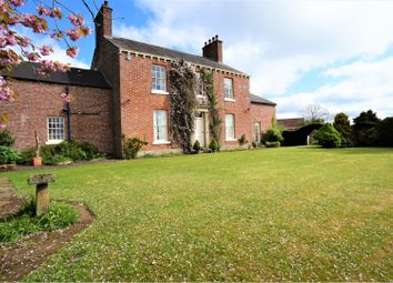 4 bed detached house for sale in Westlinton, Carlisle CA6