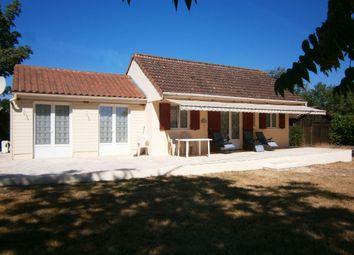 Thumbnail 2 bed bungalow for sale in Beaumont Du Perigord, Dordogne, Aquitaine, France