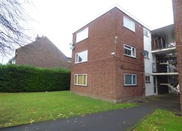 Thumbnail 2 bedroom flat for sale in Windmill Court, Windmill Road, Coventry, West Midlands