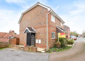 Thumbnail 2 bed maisonette for sale in St Marys Road, Kingsclere
