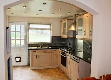 3 bed terraced house for sale in Leighton Road, Sheffield S14