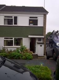 Thumbnail 3 bed end terrace house to rent in Silkham Road, Oxted