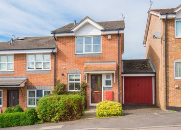 Thumbnail 2 bed semi-detached house for sale in Tortoiseshell Way, Northchurch, Berkhamsted