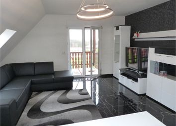 Thumbnail 3 bed apartment for sale in Lorraine, Moselle, Sarreguemines