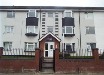 Thumbnail 2 bedroom flat for sale in Kingfisher House, Pighue Lane, Liverpool, Merseyside