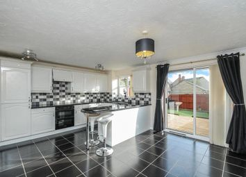 Thumbnail 4 bed town house to rent in New Langford Village, Bicester